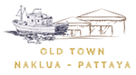 OLD TOWN NAKLUA-PATTAYA